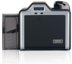 Fargo HDP5000 Impresora de Tarjetas Plásticas PVC