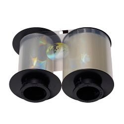 Film laminador de 0.6 mil Evolis - 200 impresiones