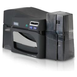 Fargo DTC4500e Impresora de Tarjetas Plásticas PVC
