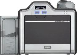 Fargo HiD Global HDP5600 Impresora de Tarjetas Plásticas PVC - Distribuidor Oficial PARTNER