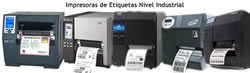 Impresoras Etiquetas Térmicas Etiquetadoras Industriales para Etiquetado de Productos Químicos