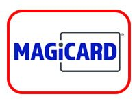 Impresoras de Tarjetas MDR - MagiCard