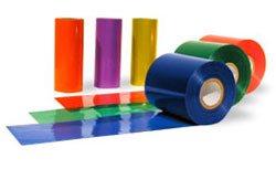 Ribbon Resina Textil Colores
