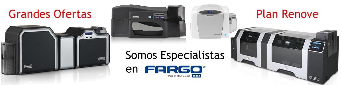 Distribuidor FARGO Partner