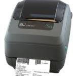 Impresora Etiquetas Zebra GX430t