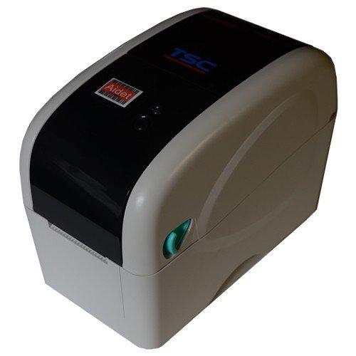 Impresora Tsc Ttp 225 Lado