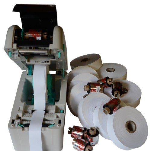 Impresora Tsc Ttp 225 Poliamida y Ribbon