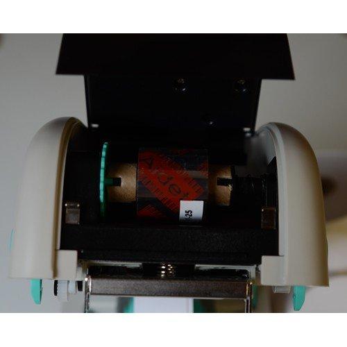 Impresora Tsc Ttp 225 Ribbon Resina Textil