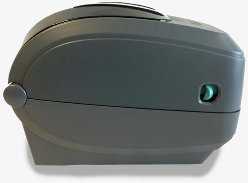 Impresora Zebra GX430t Lateral