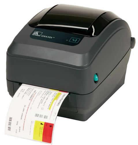 Impresora Zebra GX430t