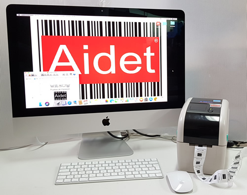 Impresoras de Etiquetas para MAC