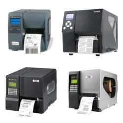 Impresoras etiquetas térmicas Semi industriales