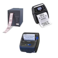 Impresoras etiquetas térmicas de tickets