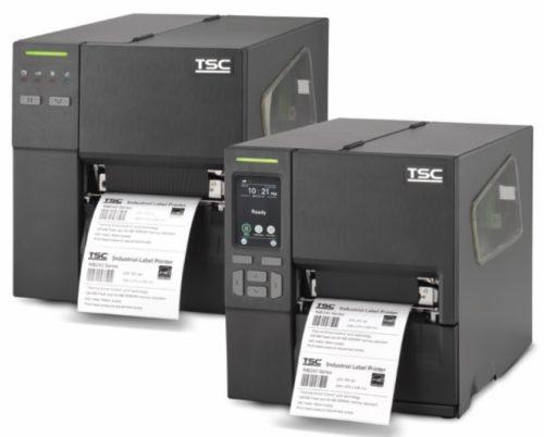 Impresoras Etiquetas TSC MB240-340