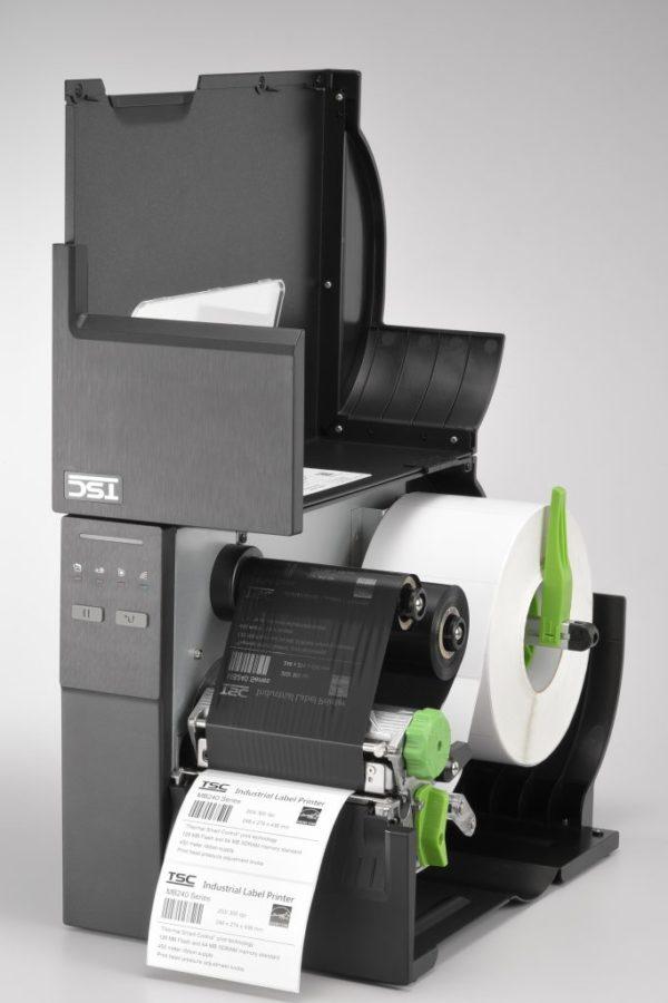 Impresora TSC MB240 Basica Abierta