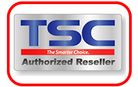 Impresora de Etiquetas Distribuidor TSC