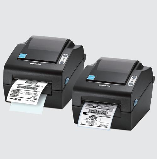 Bixolon SLP-DX420 Impresora Etiquetas Térmica Directa
