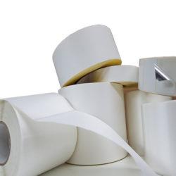 Etiquetas Adhesivas para Sector Textil, Acetate, Adhesivos Pyre....