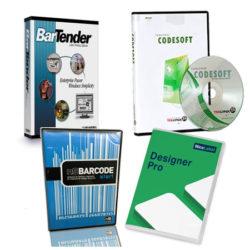 Software Programas de Etiquetas para Creación de Diseños para Windows