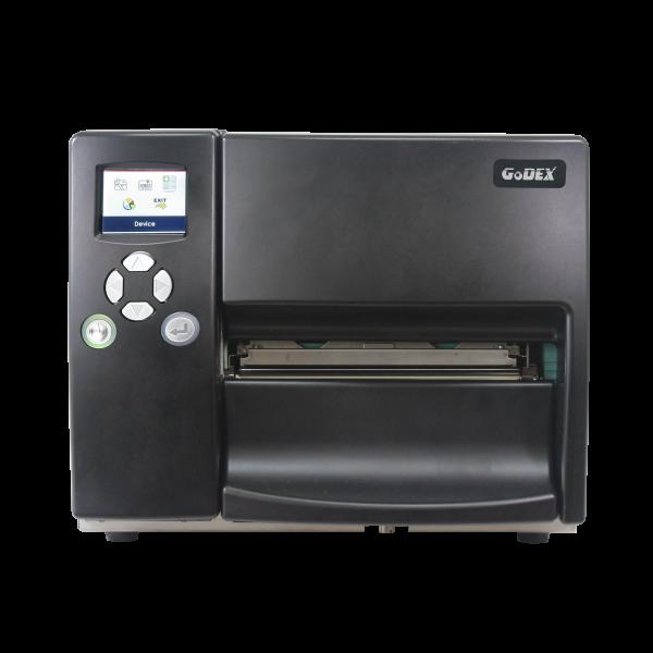 Impresora Godex EZ-6250i Frontal