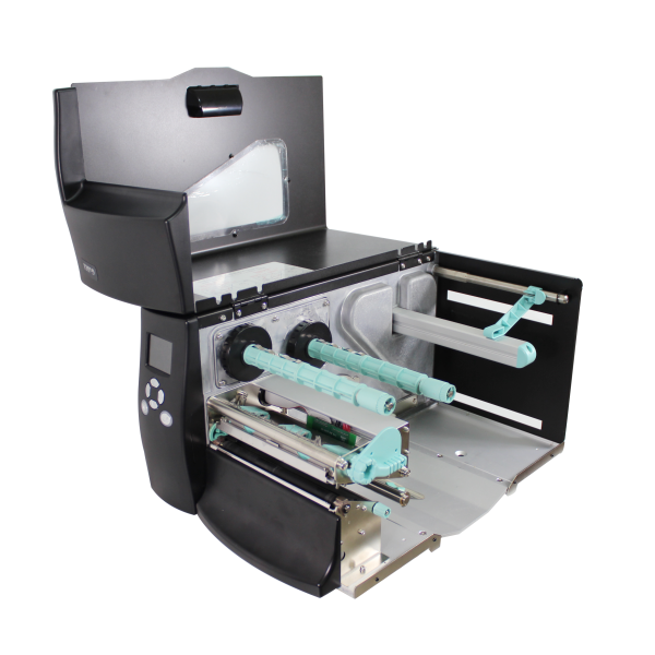 Impresora Godex EZ-6250i Interior