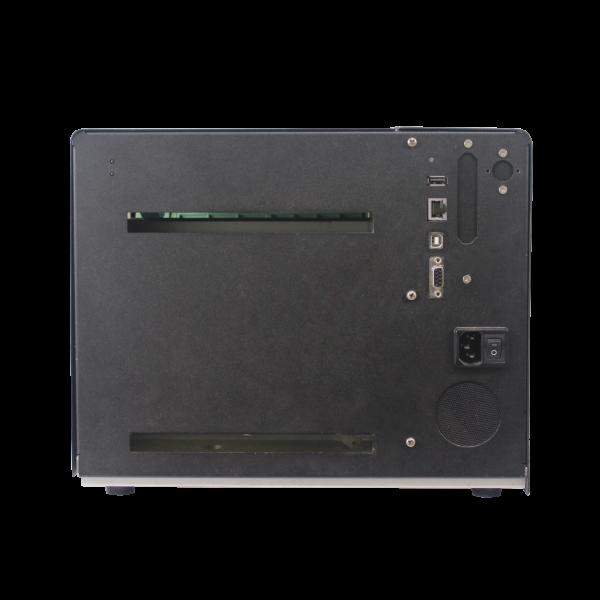 Impresora Godex EZ-6350i Conexiones