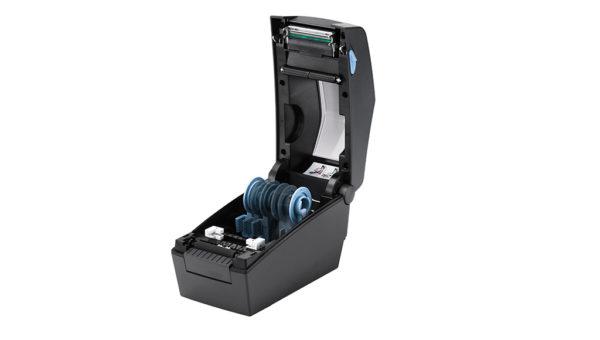 SLP DX220 abierta