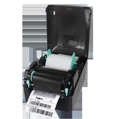 Impresora Godex GE300 Interior