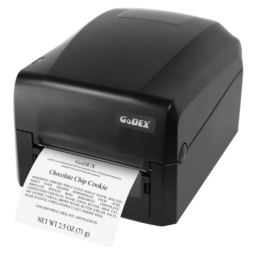 Impresora Godex GE300 Lateral