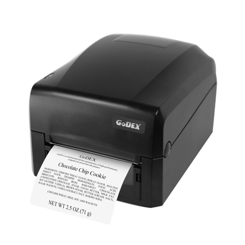 Impresora Godex GE330 Lateral
