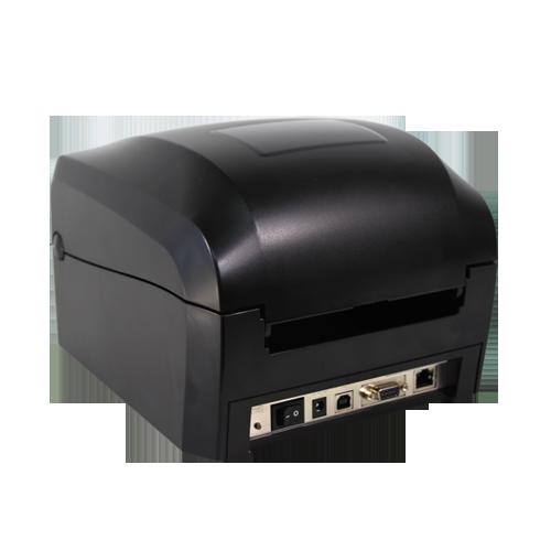 Impresora Godex GE330 Trasera