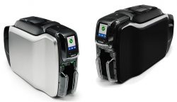 ZC300 Series Impresoras de tarjetas Zebra