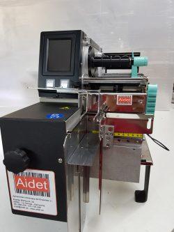 Impresora Industrial Textil Godex