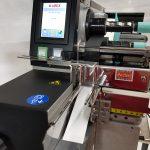Impresora Textil Industrial Godex ZX-1200i