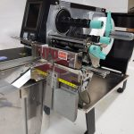 Impresora Textil Industrial Godex ZX-1300i Corte Apilado