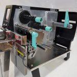 Impresora Textil Industrial Godex ZX-1600i corte apilado
