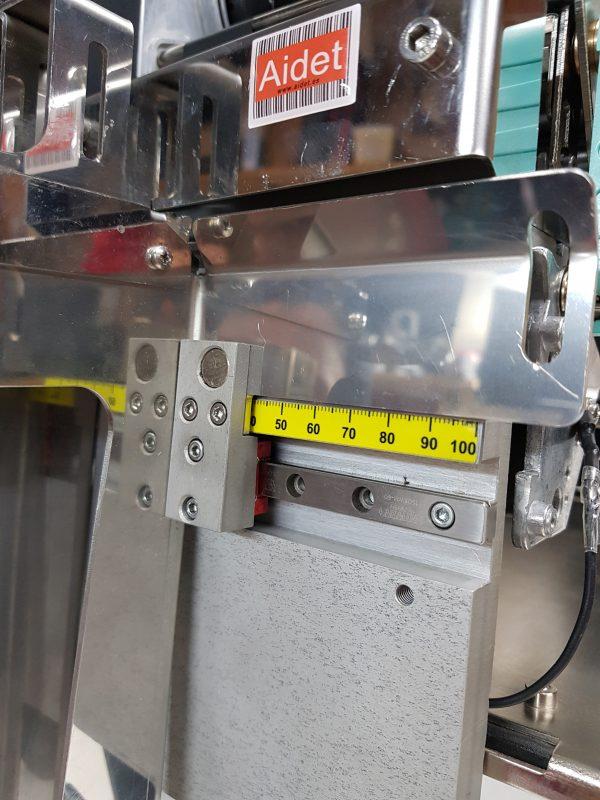 Impresora Textil Industrial Godex ZX-Series Corte Apilado