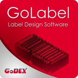 GoLabel Software de Etiquetado