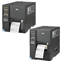 Impresoras de Etiquetas TSC Serie MH