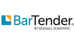 Bartender Software de Etiquetado