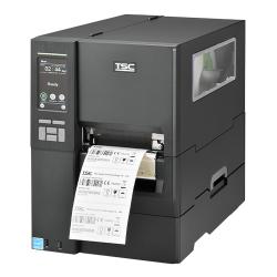 Impresoras de Etiquetas TSC Serie MH241P / MH341P / MH641P