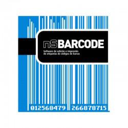 NS Barcode Software de Etiquetado