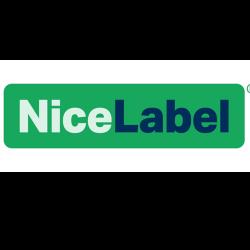 NiceLabel Software de Etiqueta