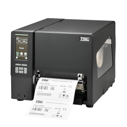 Impresoras de Etiquetas TSC Serie MH261T / MH361T