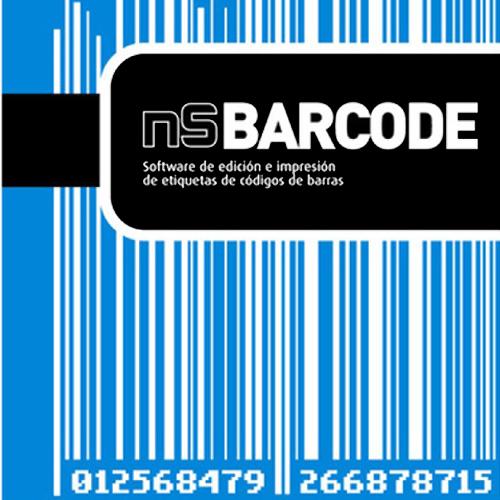 nsbarcode