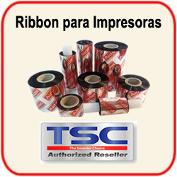 Ribbon para Impresoras TSC